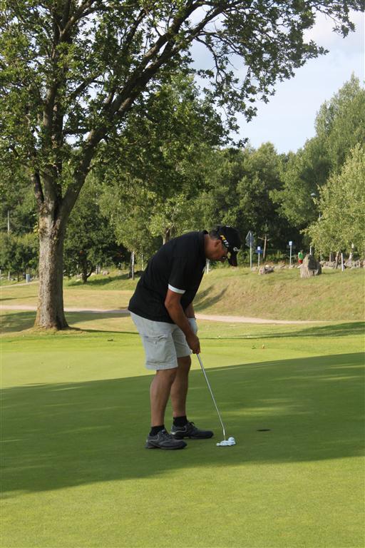 Vm Vinnare I Långtslående I Golf