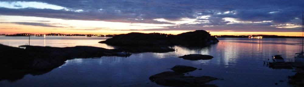 Stora Varholmens Havsbadskoloni